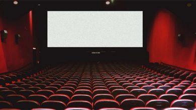 Photo of Sinema salonları sayılarında düşüş yaşandı