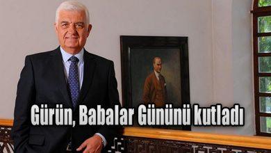 Photo of Gürün, Babalar Gününü kutladı