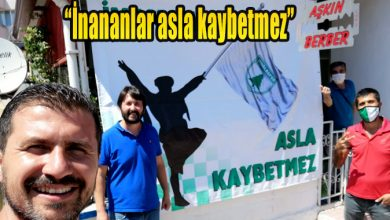 Photo of Berberden Muğlaspor'a destek
