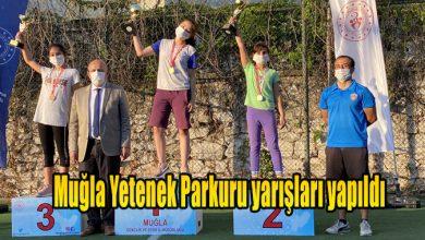 Photo of Muğla Yetenek Parkuru yarışları yapıldı