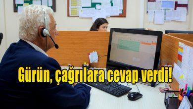 Photo of Gürün, çağrılara cevap verdi!