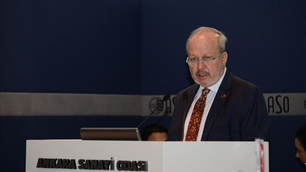 ASO Başkanı Özdebir: Ankara'nın yazılımla ilgili ciddi bir potansiyeli var