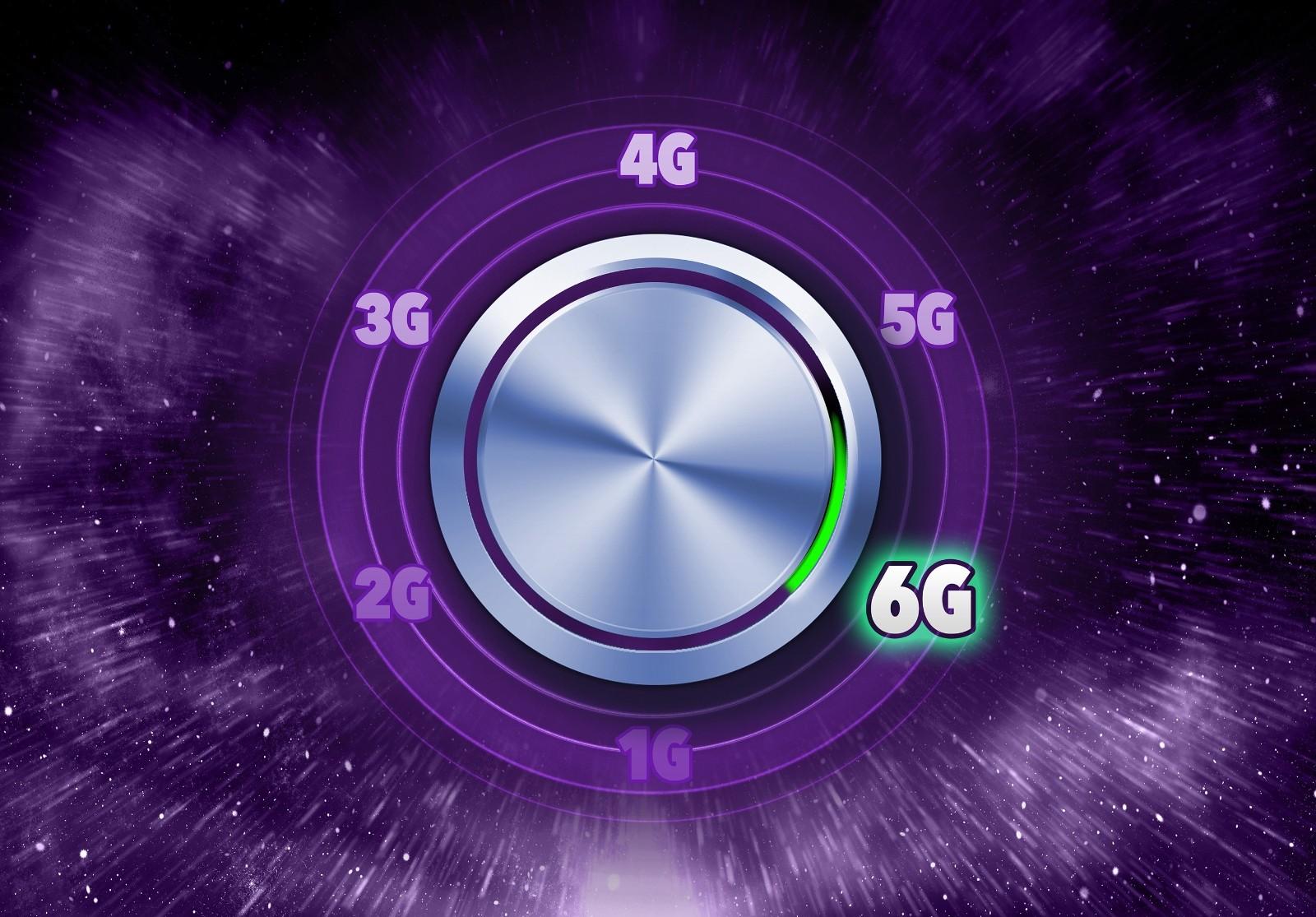 6G'ye doğru giden yolda önemli adım