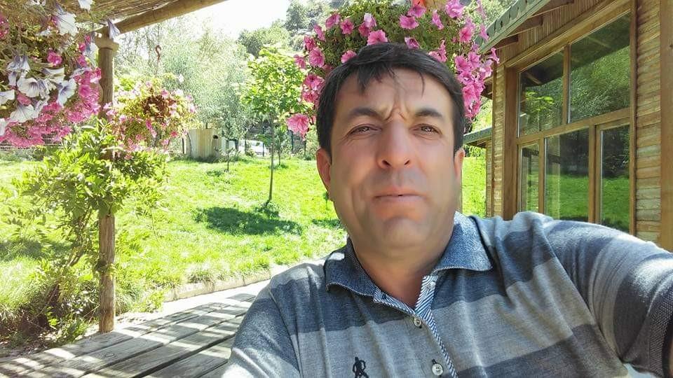 Gazeteci Tınas'ın acı günü