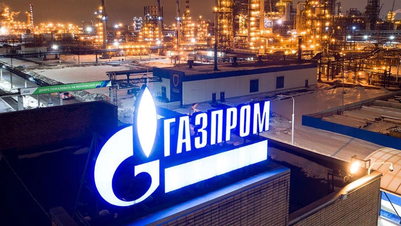 Türkiye, Gazprom'un en büyük ikinci müşterisi oldu