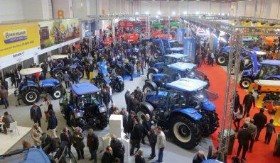 Agroexpo'da 900 milyon doları aşkın anlaşma yapıldı